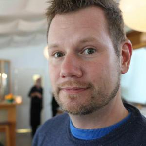 Henrik Tornberg, foto: Jacob Hamacher