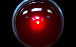 HAL 9000 från 2001