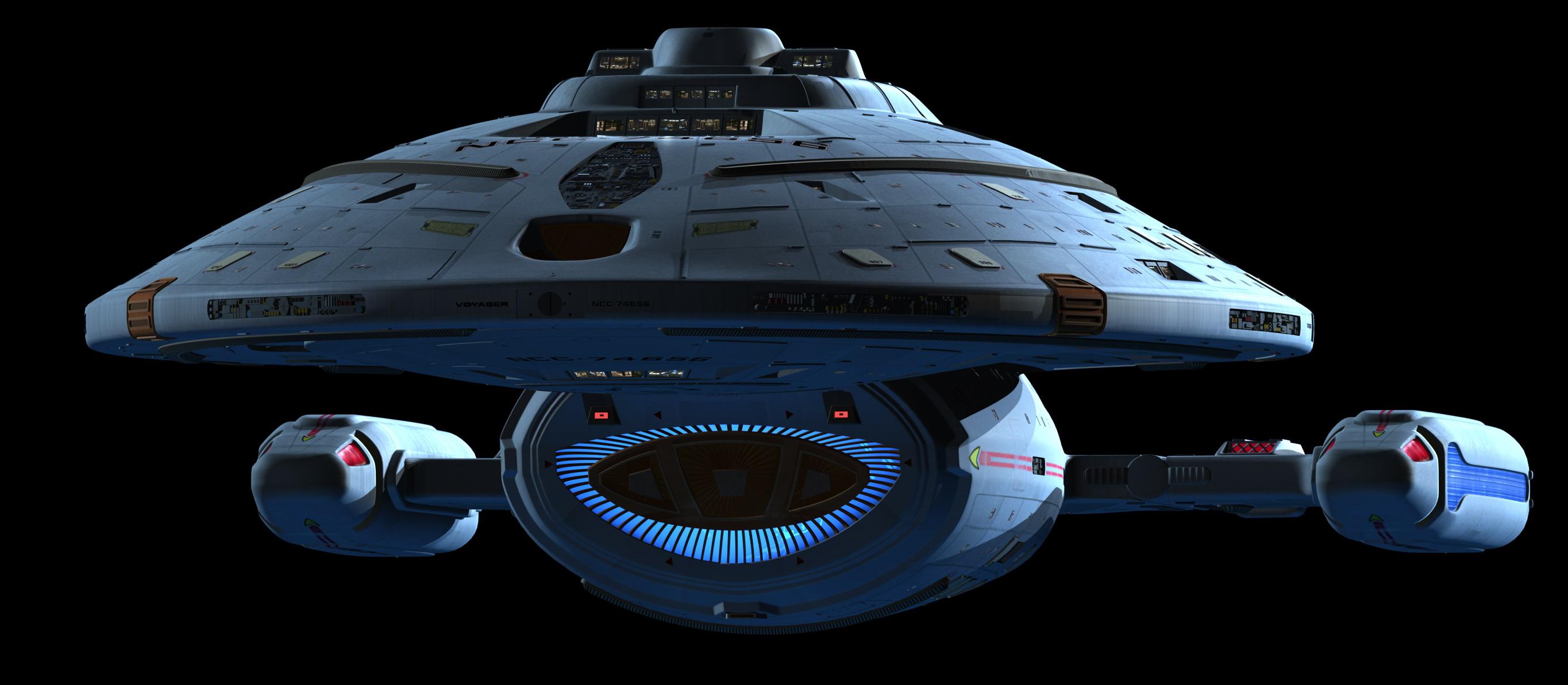 Star trek voyager spacecraft - Quelle Rymdfilm Files Wordpress Com