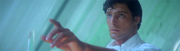 Christopher Reeve i Superman II