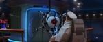 Autopiloten vill bestämma själv, över den först så sömnige kaptenen