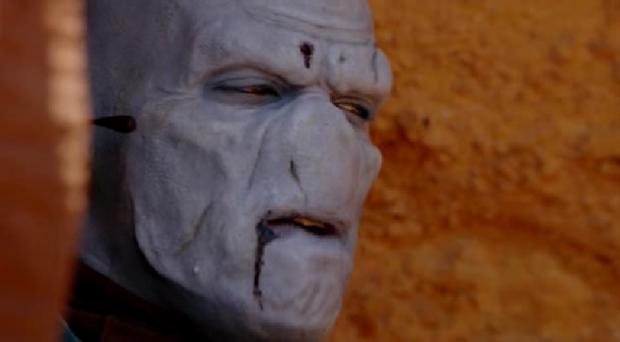Snygga masker i Hunter Prey