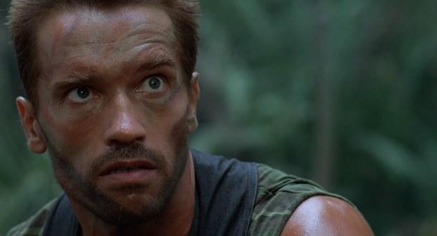 Arnold spelar nästan inte över