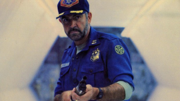 Sean Connery Outland (1981)