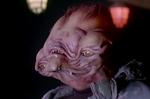 Så här mysig ser man ut om man är ett rymdmonster