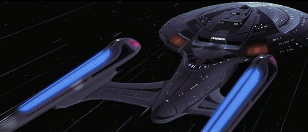USS Enterprise-E