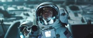 Astronauter finner Ark