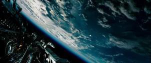 Soundwave ligger omloppsbana och stör kommunikationen