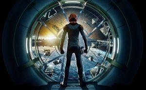 Enders Game av Gavin Hood