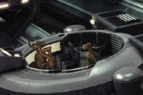 ET i Star Wars