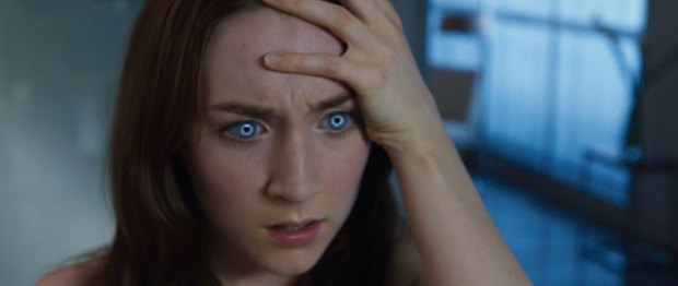 Saoirse Ronan i The Host