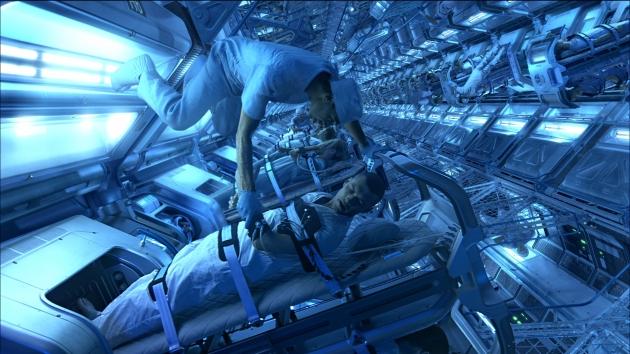 Avatar (2009) - planetromans i mytens tecken