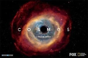 """Cosmos 2014 """"eye of Sauron"""""""