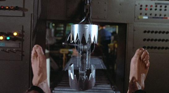 Maskinen som ska demaskulinisera våra pirater