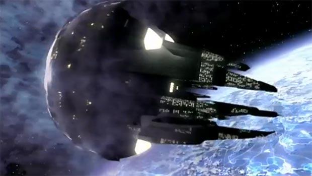 Magellan är ett forskningsskepp som byggts speciellt för att utforska isplaneten