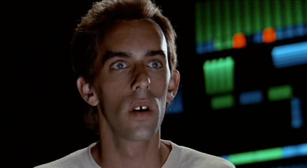 Android (1982) - drömmande och mordisk hipsterrobot