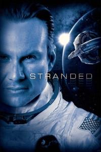 En av dess posters som visar rymdskepp som inte är med i den färdiga filmen