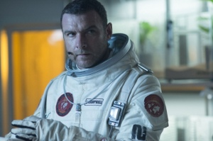 The Last Days on Mars med Liev Schreiber