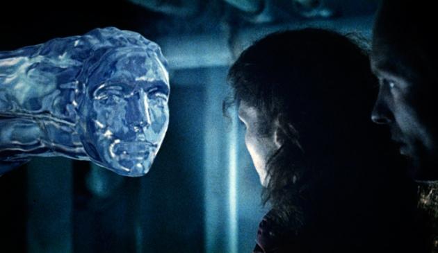 The Abyss (1989) - äventyr på randen av avgrunden