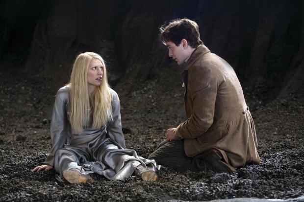 Yvaine och Tristan