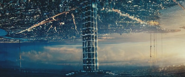 TransWorlds skyskrapa