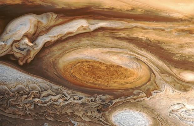 Jupiter är en planet som inspirerat musik