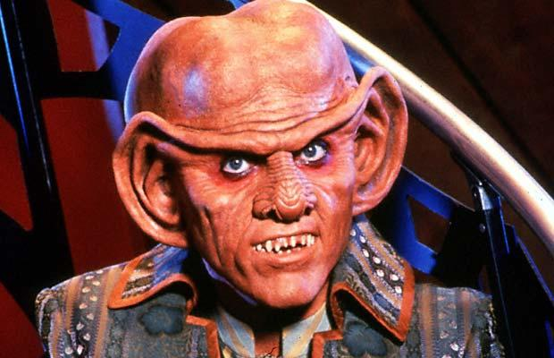 Quark i Deep Space Nine