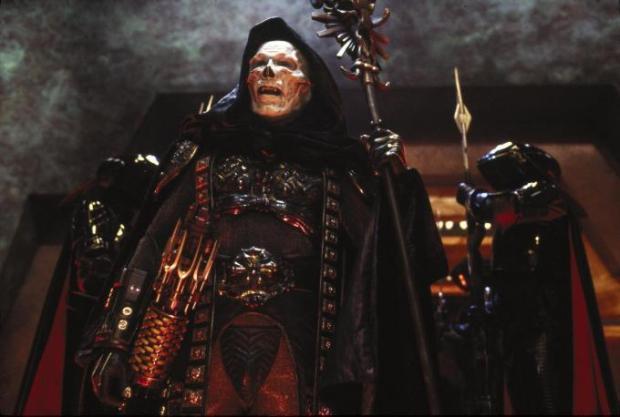 Skeletor (Frank Langella)