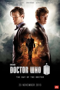 Day of the Doctor, BBC