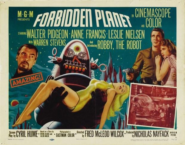Postern är ikonisk, och kanske mer känd än filmen idag