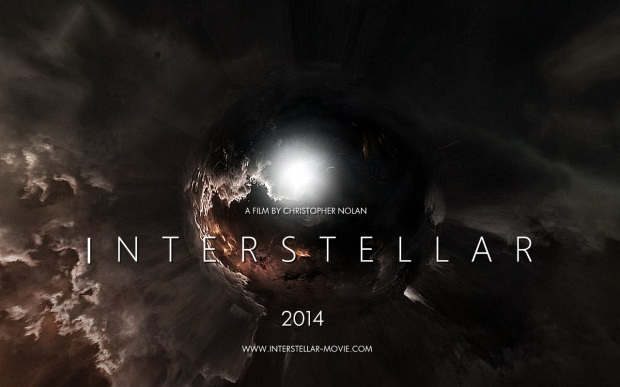 Interstellar av Christopher Nolan