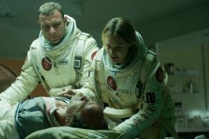Bl a Liev Schreiber i Last days on Mars