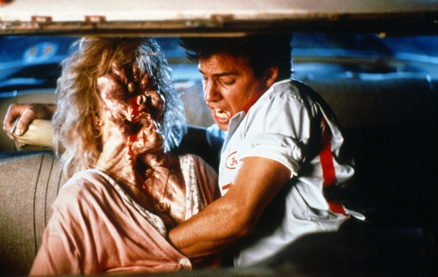 The Blob (1988) Directed by Chuck Russell Shown: Ricky Paull Goldin