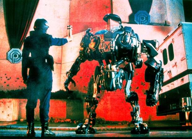 Cain från RoboCop 2