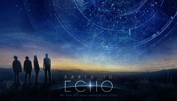 Earth to Echo har premiär 2014