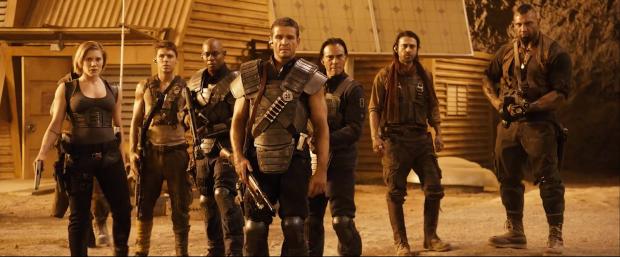 Prisjägarna i Riddick