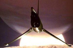 Patrullskepp från Saturn 3