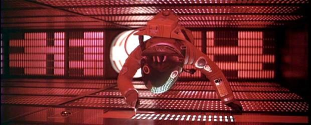 Bowman vs HAL