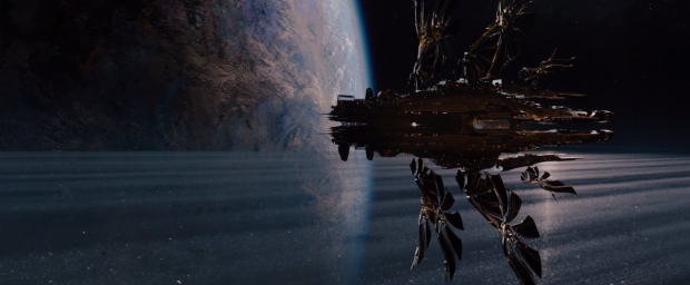 Trailer Jupiter Ascending