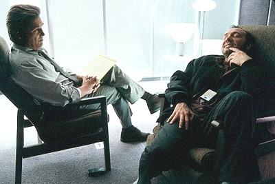 Jeff Bridges och Kevin Spacey
