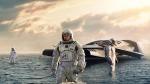 Landaren i Interstellar