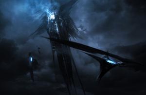 Dark elves i Thor