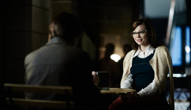 Sarah Snook i Predestination
