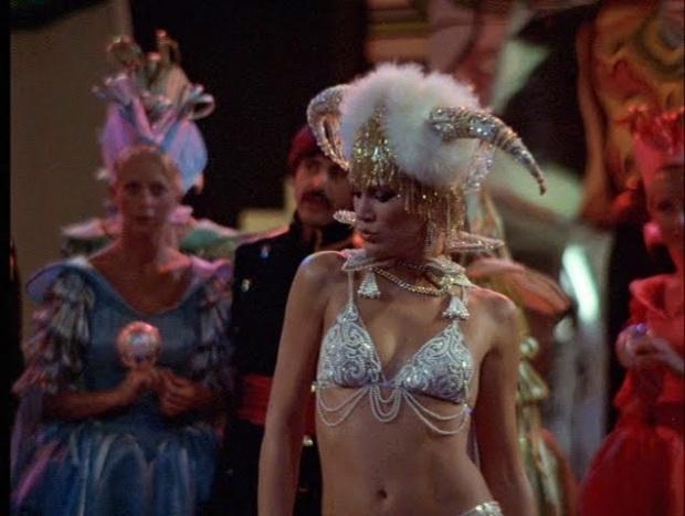 Princess Ardala i Buck Rogers