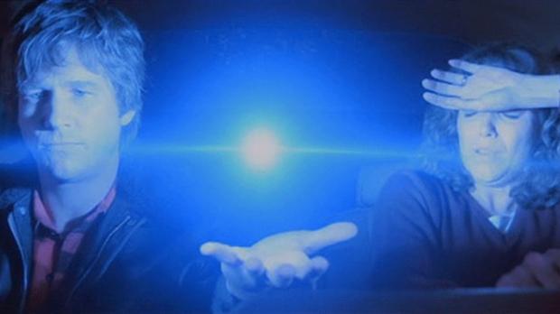 Kulan har magiska krafter i Starman