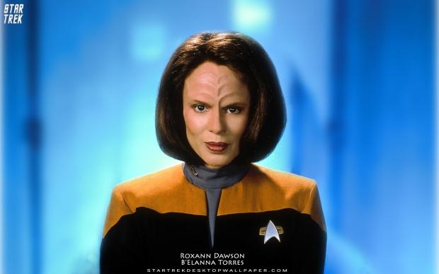 Belanna Star Trek Voyager
