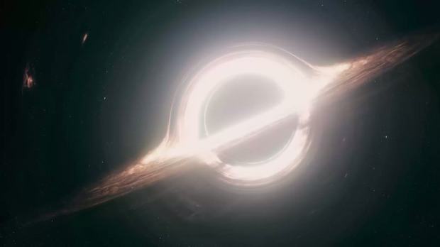 Gargantua i Interstellar