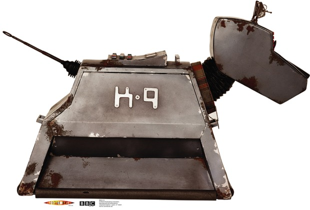 K9 (Doctor Who)