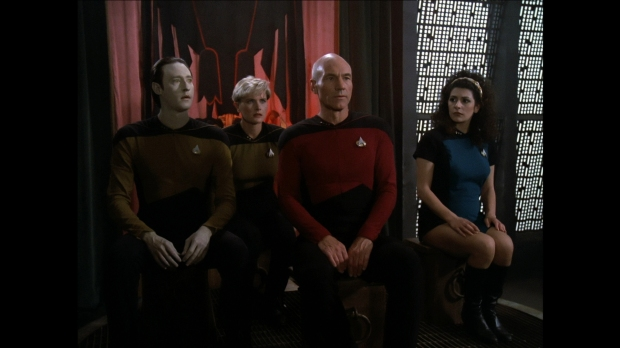 Encounter at Farpoint