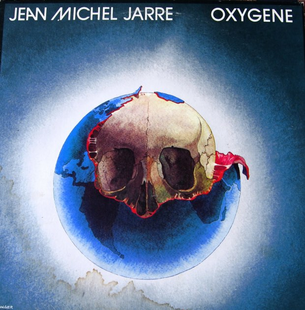 Oxygene av Jean-Michel Jarre